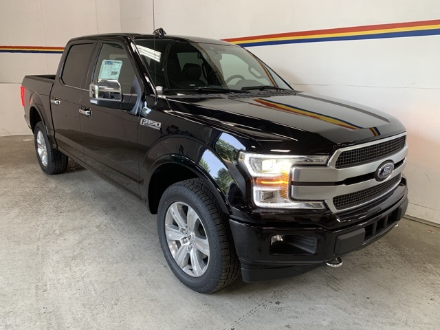 2019 F-150 SuperCrew Cab 4x4,  Pickup #F10705 - photo 14
