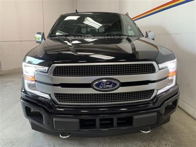 2019 F-150 SuperCrew Cab 4x4,  Pickup #F10705 - photo 13