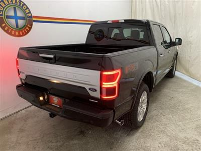 2019 F-150 SuperCrew Cab 4x4,  Pickup #F10705 - photo 15