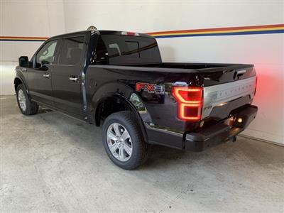 2019 F-150 SuperCrew Cab 4x4,  Pickup #F10705 - photo 2