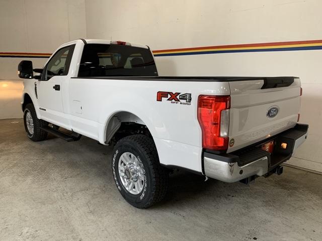 2019 F-350 Regular Cab 4x4,  Pickup #F10713 - photo 2