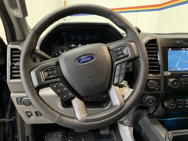 2019 F-150 SuperCrew Cab 4x4,  Pickup #F10717 - photo 6