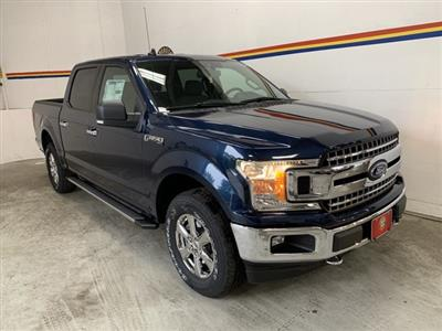 2019 F-150 SuperCrew Cab 4x4,  Pickup #F10717 - photo 13