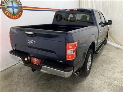 2019 F-150 SuperCrew Cab 4x4,  Pickup #F10717 - photo 14