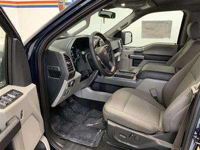 2019 F-150 SuperCrew Cab 4x4,  Pickup #F10717 - photo 9