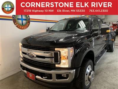 2019 F-450 Crew Cab DRW 4x4,  Pickup #F10728 - photo 1