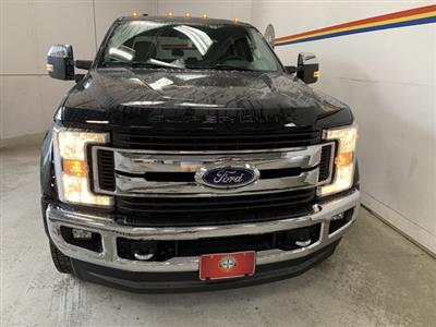 2019 F-450 Crew Cab DRW 4x4,  Pickup #F10728 - photo 12