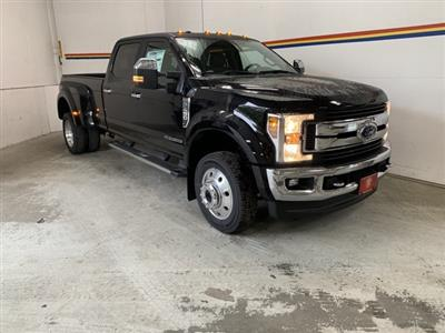 2019 F-450 Crew Cab DRW 4x4,  Pickup #F10728 - photo 13