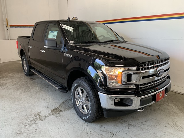 2019 F-150 SuperCrew Cab 4x4, Pickup #F10746 - photo 13