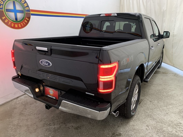 2019 F-150 SuperCrew Cab 4x4, Pickup #F10746 - photo 14