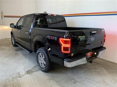 2019 F-150 SuperCrew Cab 4x4, Pickup #F10746 - photo 2