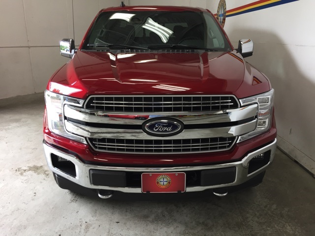 2019 F-150 SuperCrew Cab 4x4,  Pickup #F10753 - photo 12