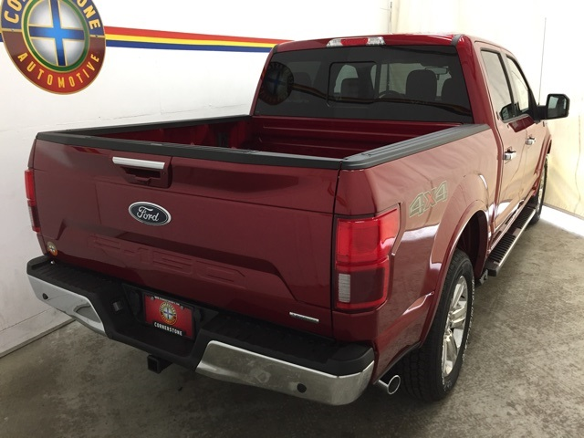 2019 F-150 SuperCrew Cab 4x4,  Pickup #F10753 - photo 14