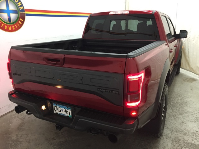 2018 F-150 SuperCrew Cab 4x4, Pickup #F10754A - photo 22