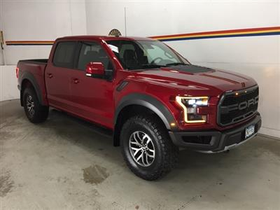 2018 F-150 SuperCrew Cab 4x4, Pickup #F10754A - photo 19