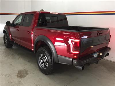 2018 F-150 SuperCrew Cab 4x4, Pickup #F10754A - photo 2