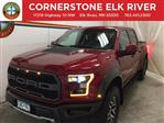 2018 F-150 SuperCrew Cab 4x4, Pickup #F10754A - photo 1