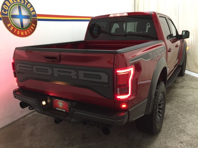 2019 F-150 SuperCrew Cab 4x4,  Pickup #F10755 - photo 15