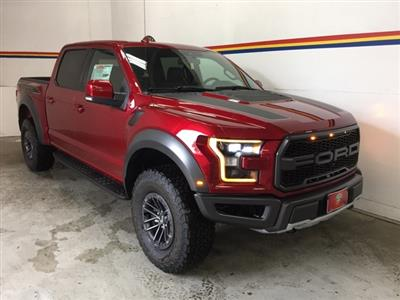 2019 F-150 SuperCrew Cab 4x4,  Pickup #F10755 - photo 14
