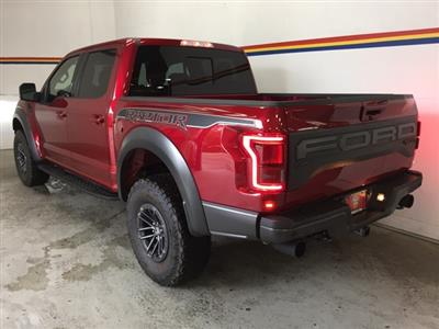 2019 F-150 SuperCrew Cab 4x4,  Pickup #F10755 - photo 2