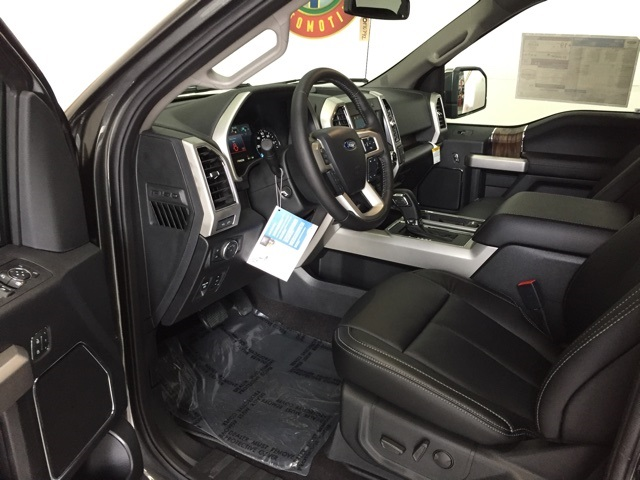2019 F-150 SuperCrew Cab 4x4,  Pickup #F10792 - photo 9