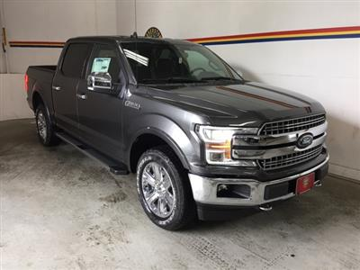 2019 F-150 SuperCrew Cab 4x4,  Pickup #F10792 - photo 13