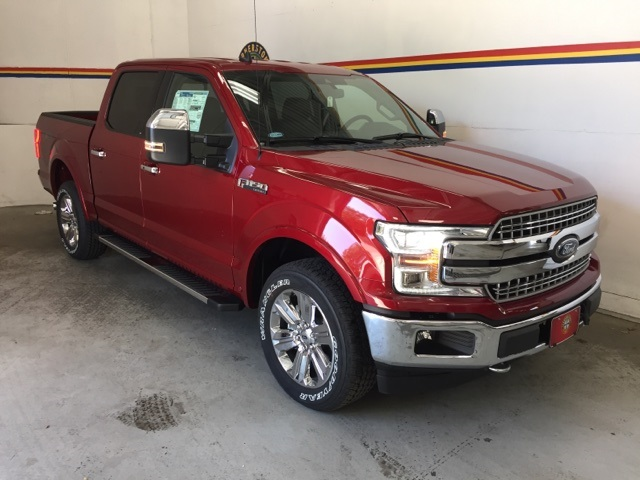 2019 F-150 SuperCrew Cab 4x4,  Pickup #F10800 - photo 13