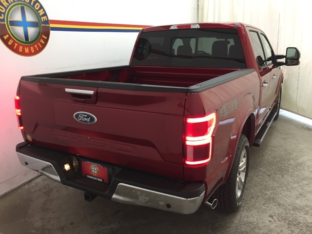 2019 F-150 SuperCrew Cab 4x4,  Pickup #F10800 - photo 14