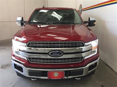 2019 F-150 SuperCrew Cab 4x4,  Pickup #F10800 - photo 12