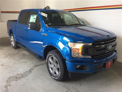 2019 F-150 SuperCrew Cab 4x4,  Pickup #F10838 - photo 13