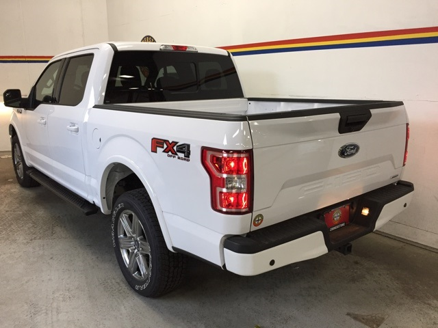 2019 F-150 SuperCrew Cab 4x4,  Pickup #F10848 - photo 2