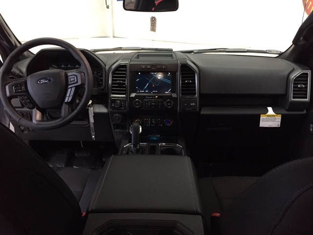 2019 F-150 SuperCrew Cab 4x4,  Pickup #F10848 - photo 5