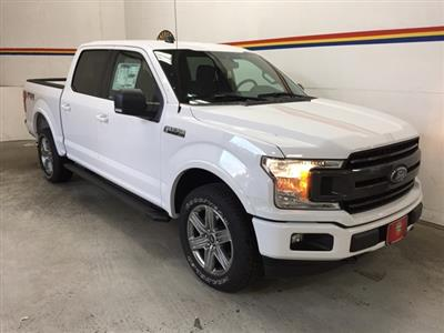 2019 F-150 SuperCrew Cab 4x4,  Pickup #F10848 - photo 13