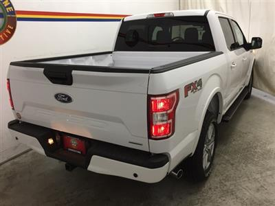 2019 F-150 SuperCrew Cab 4x4,  Pickup #F10848 - photo 14