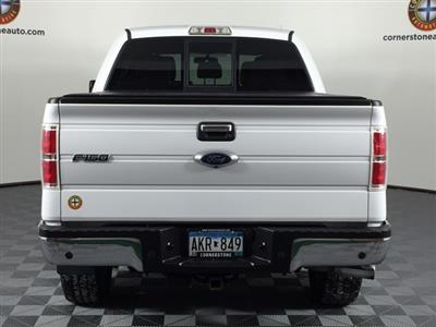 2014 F-150 SuperCrew Cab 4x4, Pickup #F10848A - photo 20