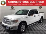 2014 F-150 SuperCrew Cab 4x4, Pickup #F10848A - photo 1