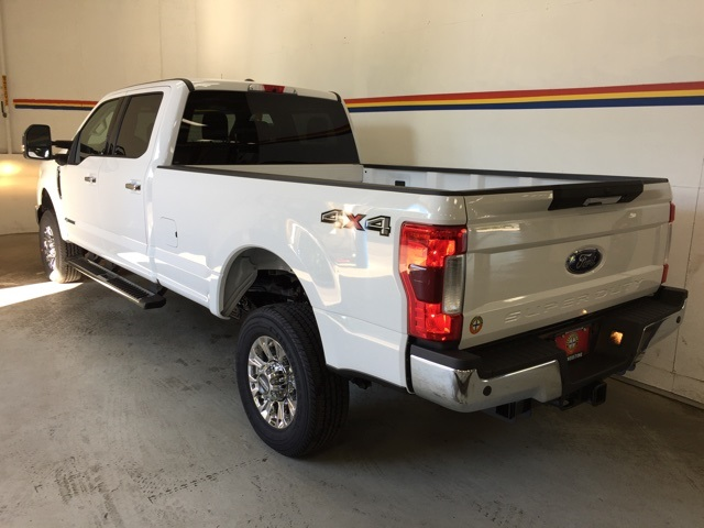 2019 F-350 Crew Cab 4x4,  Pickup #F10856 - photo 2