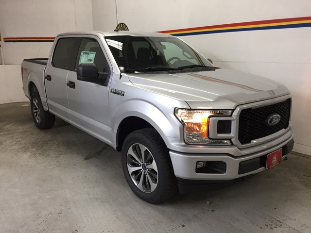 2019 F-150 SuperCrew Cab 4x4,  Pickup #F10857 - photo 13