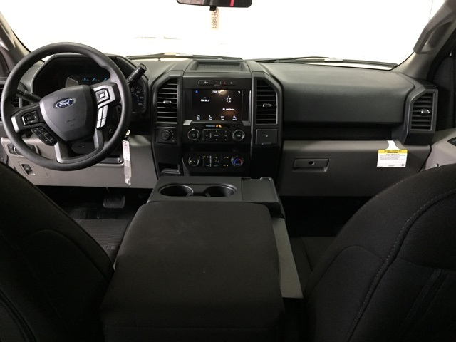 2019 F-150 SuperCrew Cab 4x4,  Pickup #F10857 - photo 5
