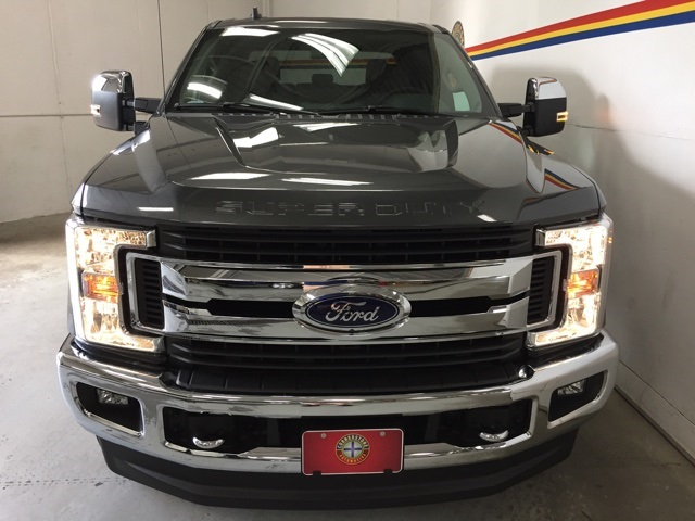2019 F-350 Crew Cab 4x4, Pickup #F10862 - photo 12