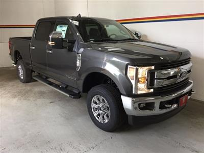 2019 F-350 Crew Cab 4x4, Pickup #F10862 - photo 13