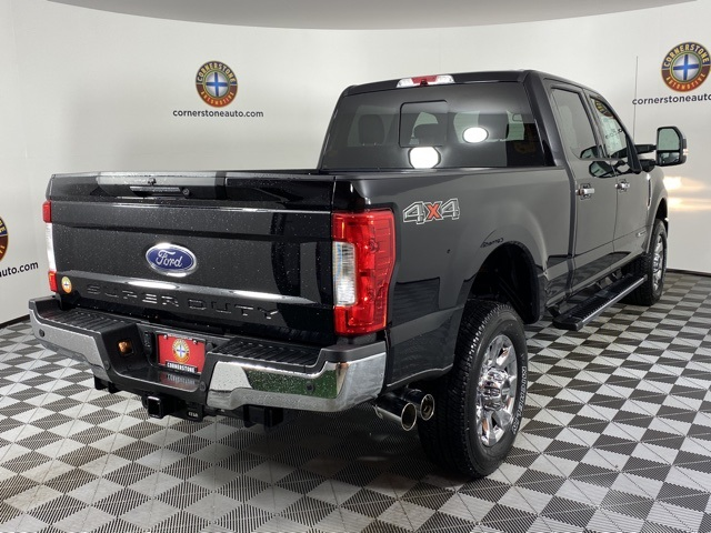 2019 F-350 Crew Cab 4x4, Pickup #F10870 - photo 15