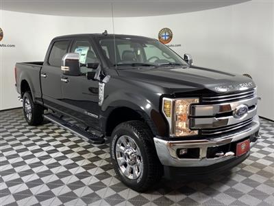 2019 F-350 Crew Cab 4x4, Pickup #F10870 - photo 14