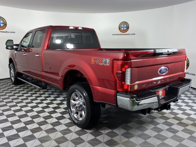 2019 F-250 Crew Cab 4x4, Pickup #F10875 - photo 17