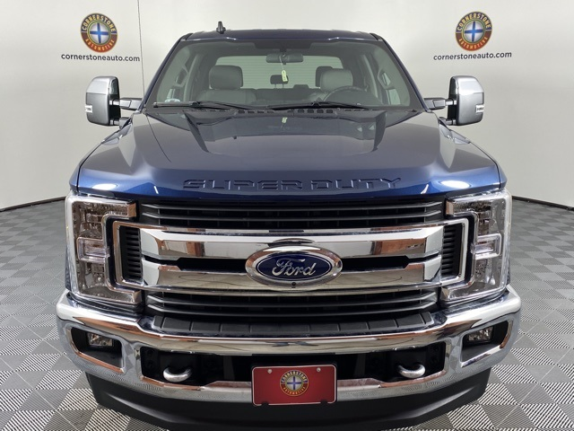 2019 F-350 Crew Cab 4x4, Pickup #F10876 - photo 13