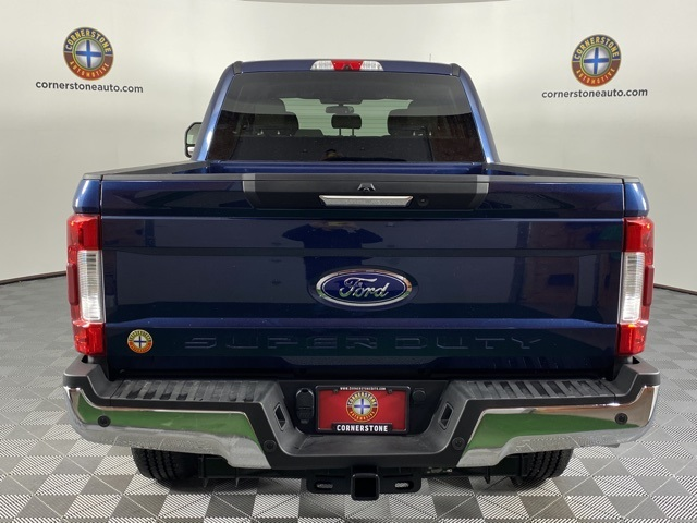 2019 F-350 Crew Cab 4x4, Pickup #F10876 - photo 15