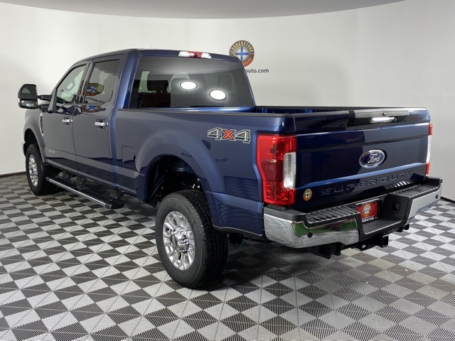 2019 F-350 Crew Cab 4x4, Pickup #F10876 - photo 2