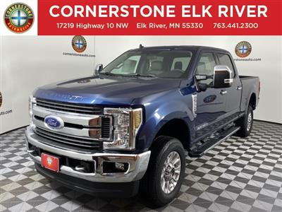 2019 F-350 Crew Cab 4x4, Pickup #F10876 - photo 1