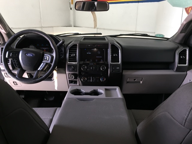 2016 F-150 SuperCrew Cab 4x4, Pickup #F10880A - photo 6