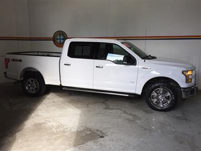 2016 F-150 SuperCrew Cab 4x4, Pickup #F10880A - photo 17